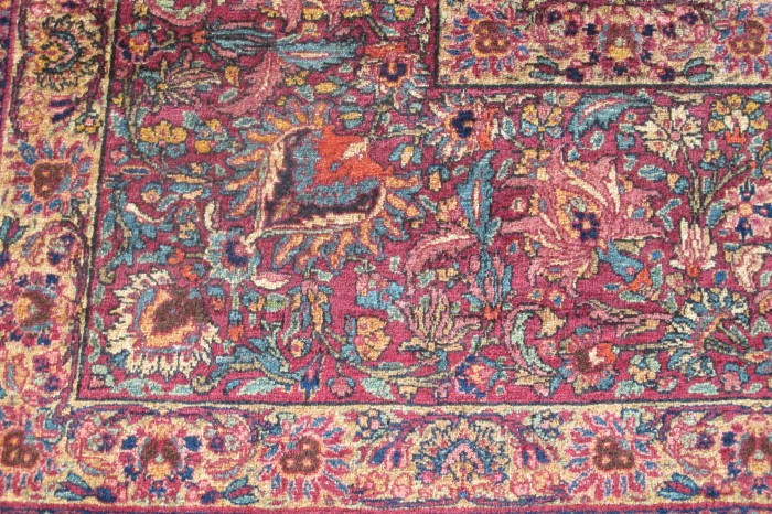 East Persian Carpet