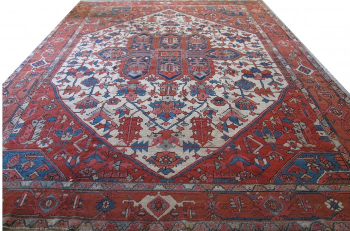 Great Serapi Carpet