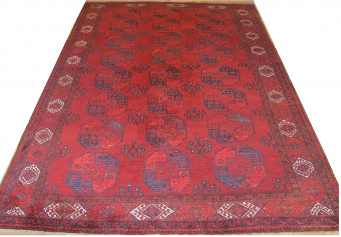 Ersari Carpet