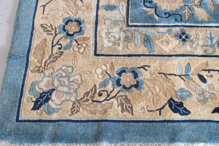 Aaron Nejad Palace Size Chinese Carpet Late 19th Century 5 27m X 3 78m More Details