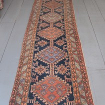 Image of Narrow North-West Persian Runner