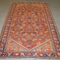 Image of West Persian Rug