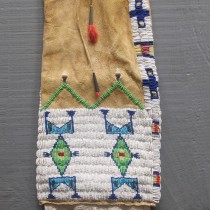 Image of Native American Tobacco Pouch