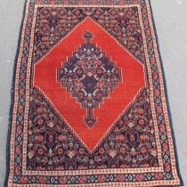 Image of Fine Senneh Small Rug