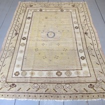 Image of Pale Khotan Rug