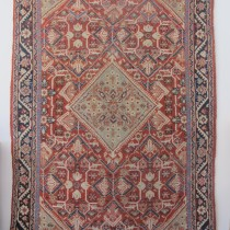 Image of Subtle Mahal Rug