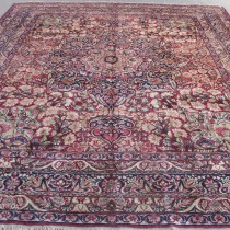 Image of Fine Kerman Carpet