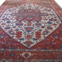 Image of Great Serapi Carpet