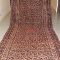 Image of Khorassan Long Carpet