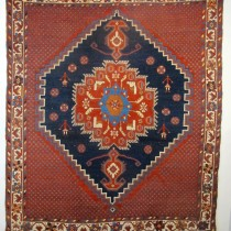 Image of Afshar Rug