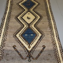 Image of Gabbeh Rug