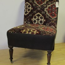 Image of Victorian Nursing Chair