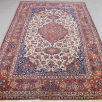 Image of Very Fine Isfahan Rug
