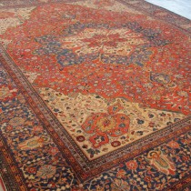 Image of Handsome SaroukCarpet