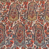 Image of Boteh Design Bidjar Rug