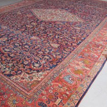 Image of Sultanabad Carpet